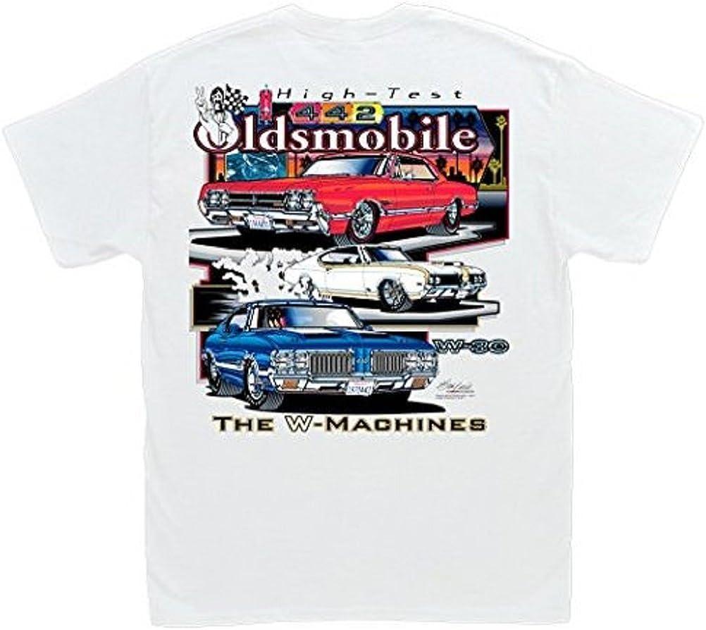 Olds 442/'s  Men/'s T Shirt Cutlass