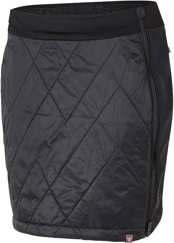 Ziener Nima Lady (Skirt Active) - Falda térmica para Mujer: Amazon ...