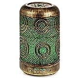 ARVIDSSON Best Essential Oil Diffuser, 100ml Premium Metal Ultrasonic Diffusers for Essential Oils,...
