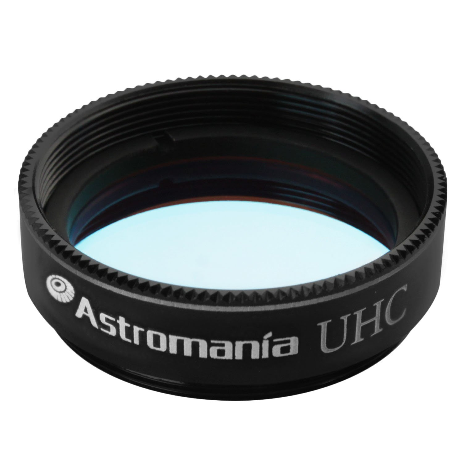 Astromania 1.25'' UHC (Ultra High Contrast) Filter - superb views of the Orion, Lagoon, Swan and other extended nebulae