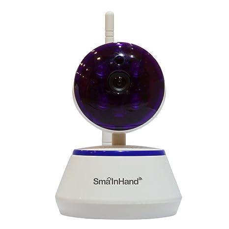 EasySmart cámara de vigilancia IP P2P tecnología HD 720P Wifi Baby Monitor/Vigila Bebes,