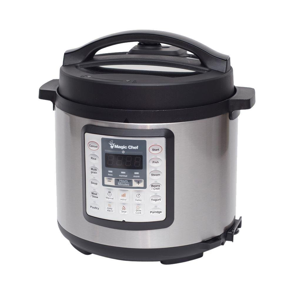 Magic chef multicooker