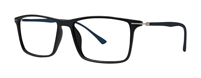 043565a4515 Executive GVX546 Men s Glasses - GVX TR90 Frames - Eyewear by Modern Optical  - Black
