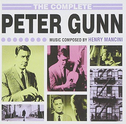 Henry Mancini Peter Gunn (The Complete Peter Gunn)