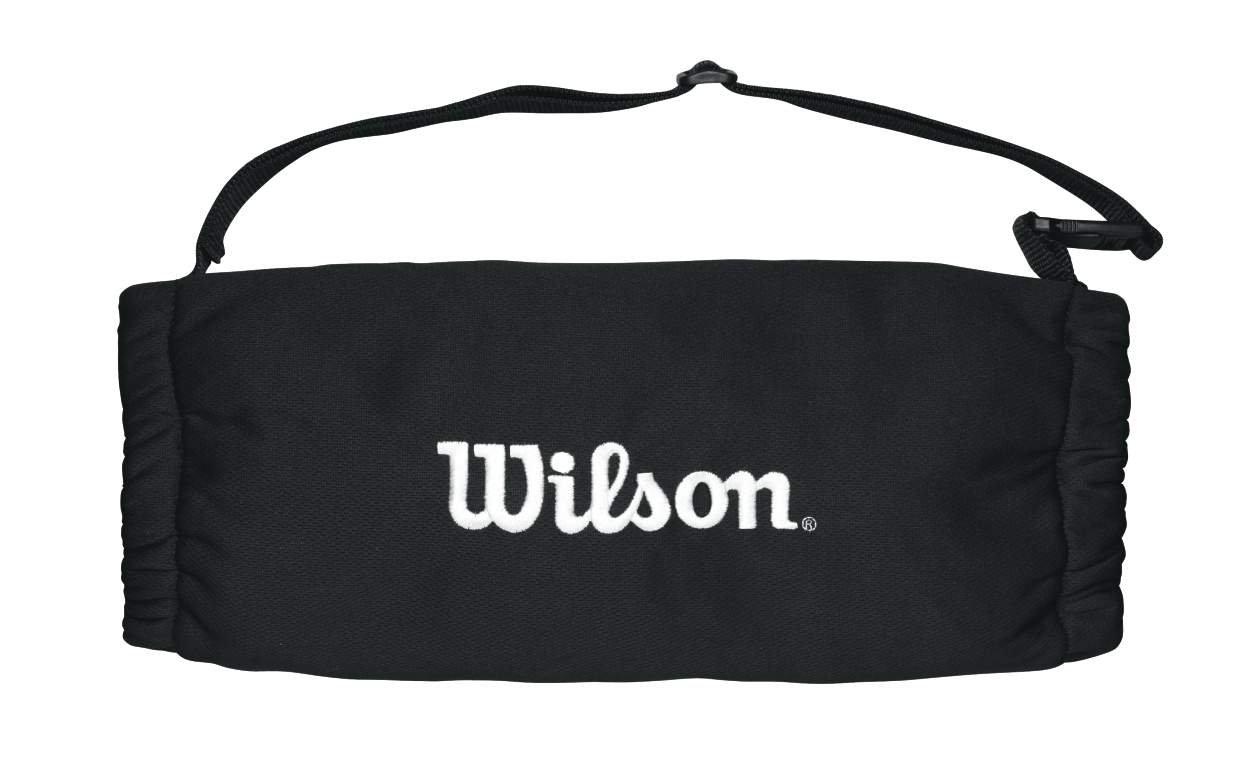 Wilson Youth Football Hand Warmer (Black) by Wilson