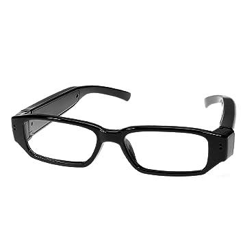 Gafas con camara espia
