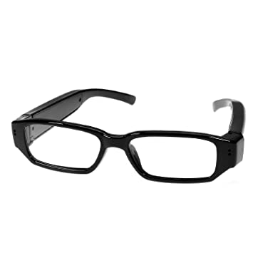 Gafas camara espia