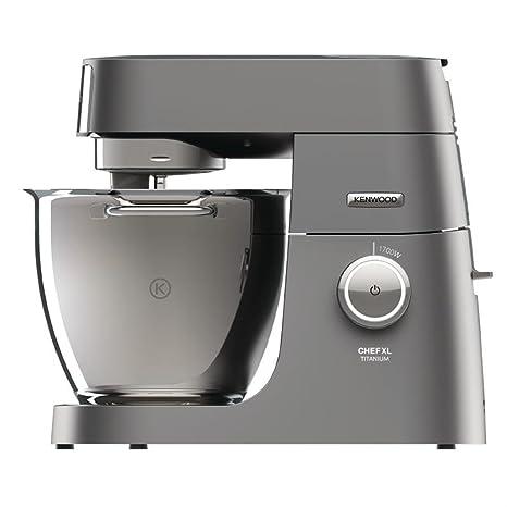 Kenwood, XL KVL8300S, Robot da cucina Major: Amazon.it: Casa e cucina