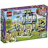 LEGO 乐高  拼插类 玩具  LEGO Friends 好朋友系列 斯蒂芬妮的体育场 41338 6-12岁