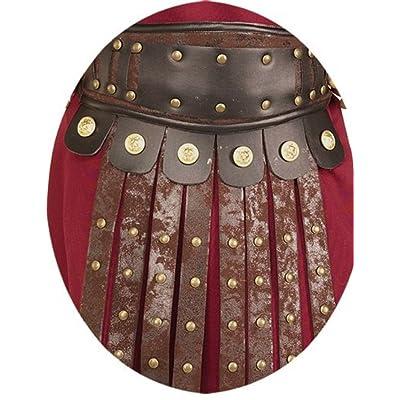 Rubies - Delantal y cinturón para Adulto (Talla única): Juguetes y juegos