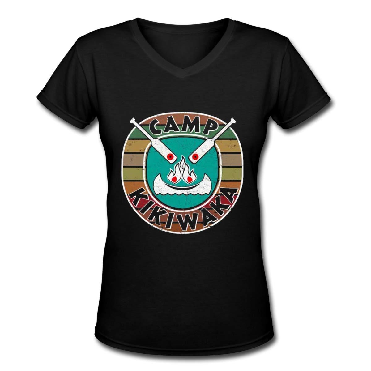 Sealiarks Camp Kikiwaka Fashion Perfect Cool T Shirt 8120