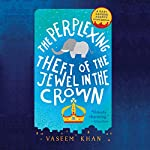 The Perplexing Theft of the Jewel in the Crown: Baby Ganesh Agency Investigation | Vaseem Khan