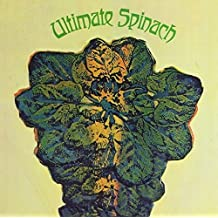 Ultimate Spinach (Vinyl)