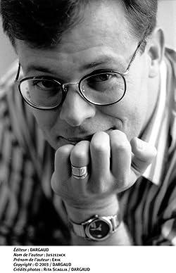 Erik Juszezak
