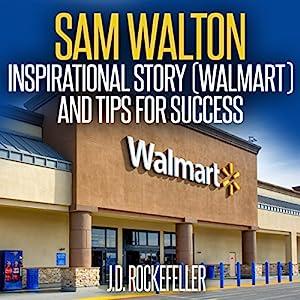 Sam Walton Audiobook