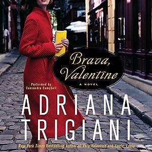 Brava, Valentine Audiobook