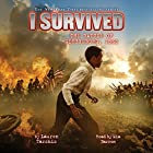 I Survived the Battle of Gettysburg, 1863: I Survived, Book 7 Audiobook by Lauren Tarshis Narrated by Mia Barron