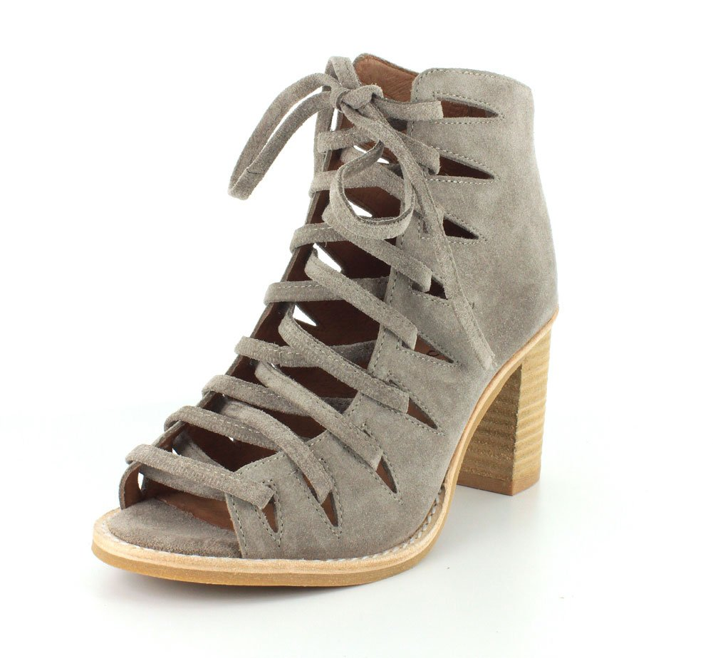 8eaeba174d99 Cowhide Jeffrey Campbell Booties Women s Corwin Lace up Booties Campbell  B01CTM3WQK 6.5 B(M) US ...