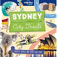 City Trails - Sydney (Lonely Planet Kids)