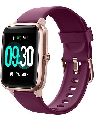 Smartwatches Amazon De
