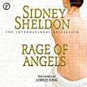 Rage of Angels Audiobook by Sidney Sheldon Narrated by Lorelei King