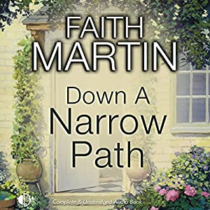 Down a Narrow Path Audiobook