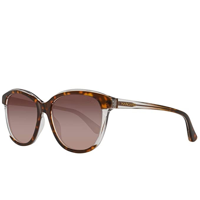 Guess by Marciano Sonnenbrille Gm0757 56F 57, Gafas de Sol ...