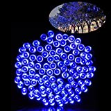 Citra LED string strip Blue decoration lights 18 METRE LONG - Diwali / Festival / Wedding / Gifting / Xmax / New Year - The perfect Gifting in 'Gift' Box!