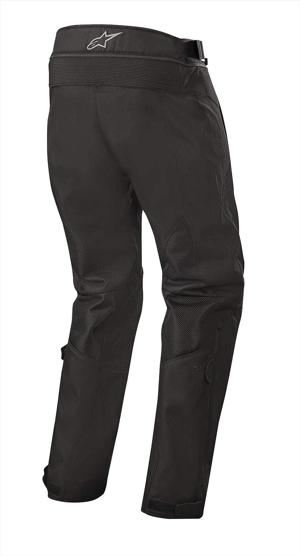 Alpinestars Pantalon moto Wake Air Overpants Black Black S Noir//Noir