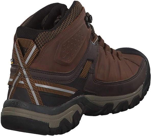 KEEN Targhee III WP Chaussures de Randonn/ée Basses Homme