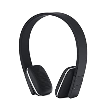 0de2f6d83c1 Samsung S9 Plus Bluetooth Headset, elecfan Wireless Running Headphones with  Mic Noise Cancelling Over Ear Bluetooth ...