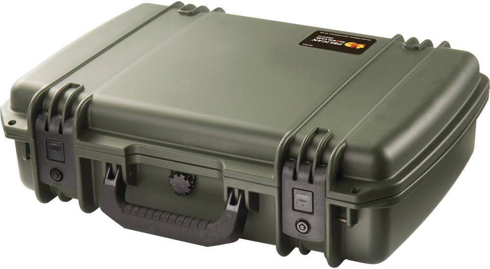 Pelican Storm iM2370 Case No Foam (OD Green), IM2370-30000