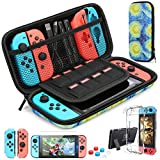 HEYSTOP Switch Carrying Case for Nintendo Switch