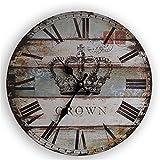 british clock - JOYBUY 14