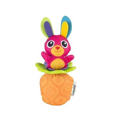 Lamaze Little Grip Rattle Bunny : Baby