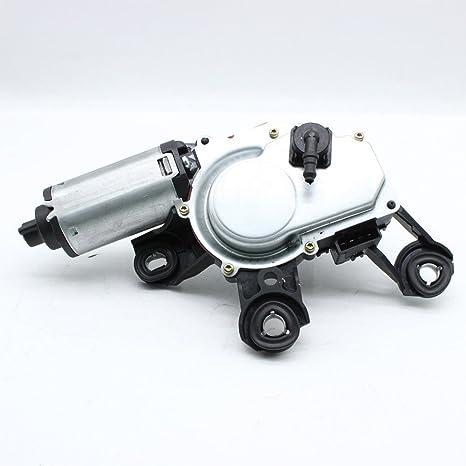 obller Luna trasera motor Limpiaparabrisas Trasero Limpiaparabrisas Motor trasera 8e9955711 a/8e9955711b/8e9955711 C