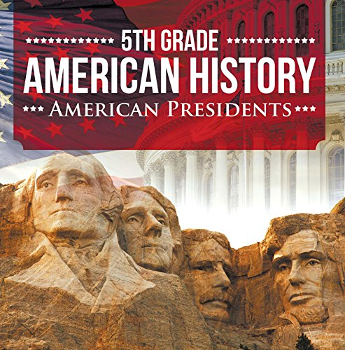 5th Grade American History Presidents ebook