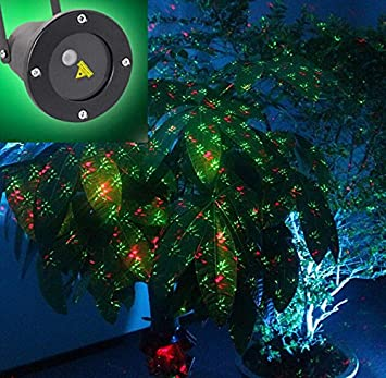 Outdoor holiday green red laser projector landscape light garden outdoor holiday green red laser projector landscape light garden home christmas mozeypictures Choice Image