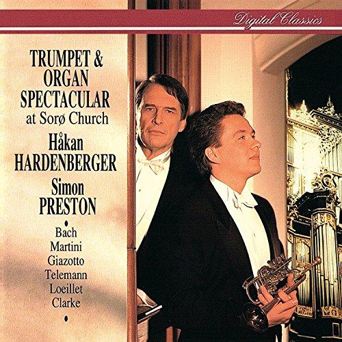 Church Trumpet - Trumpet & Organ Spectacular at Sorø Church
