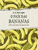 capa de O Pais das Bananas