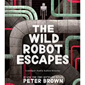 The Wild Robot Escapes | Peter Brown