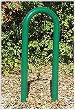 Sports Play Equipment 801-171-P N Style Bike Rack - painted