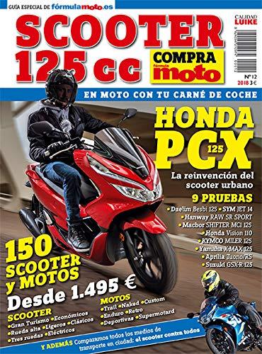Revistas de Moto: Amazon.es: E. Luike: Libros