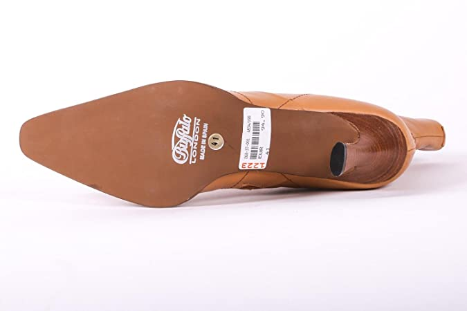 Buffalo Damen Stiefel Stiefelette 21102 77 Ankle Boots Royal