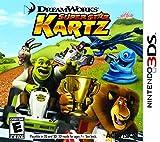 Dreamworks Super Star Kartz - Nintendo 3DS