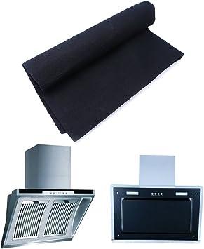 nerverko aire acondicionado carbón activado purificador Pre filtro ...