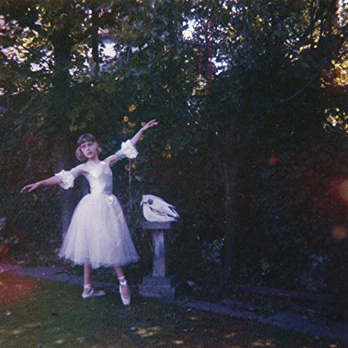 Wolf Alice - Visions Of A Life - (DH00213) - CD - FLAC - 2017 - HOUND Download