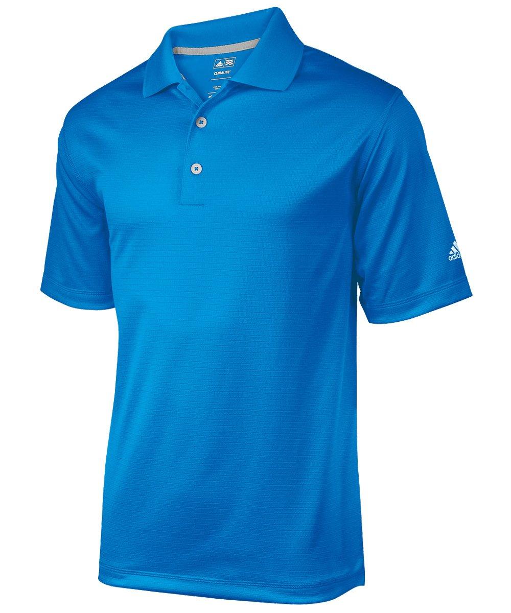 adidas Golf Clima Lite Solid Polo - X22687, Coast-TMAG: Amazon.es ...