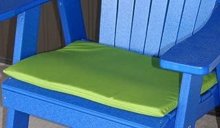 product image for Furniture Barn USA Outdoor Adirondack Chair Cushion Sundown Sunbrella Material Multiple Colors
