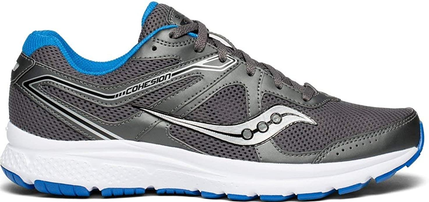 Saucony Men's Cohesion 11 Running Shoe